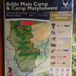 Addo Park overview